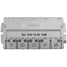 Ответвитель TAP 6 (5-2400МГц), Televes