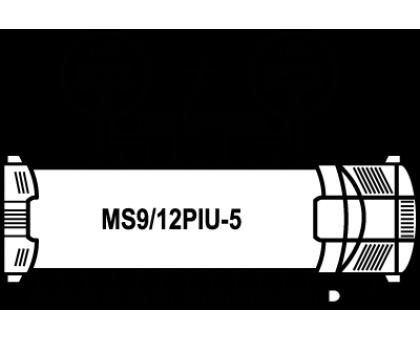Мультисвич MS9/12PIU-5 V10