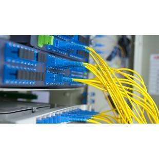 Комплексное решение приема спутниковых каналов для многоквартирных домов и коттеджей с применением оптоволоконного оборудования