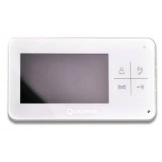 Видеодомофон Qualvision QV-IDS4425 WHITE