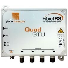 GI - FibreIRS GTU QUAD