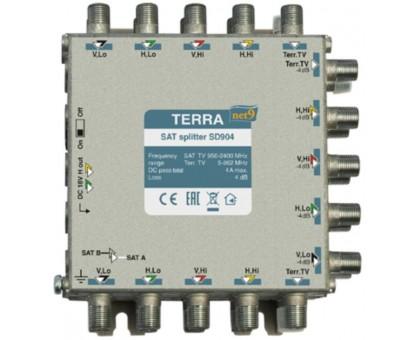Terra SD 915