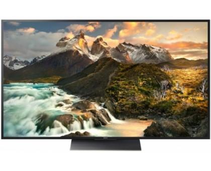 4K HDR  Smart-TV Телевизор  Sony KD-100ZD9 с LED подсветкой