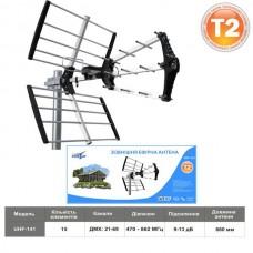 Romsat UHF-141