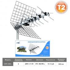 Romsat UHF-23EL