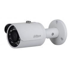 Dahua Technology HAC-HFW1000S-S2 (3.6 мм)