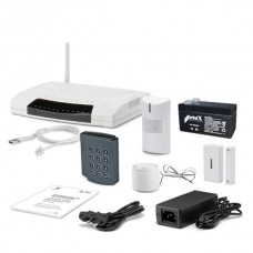 GSM сигнализация Ajax WGC-103 KIT + клавиатура